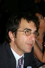 Atom EGOYAN - Festival de Cannes 2010 - Photo © Anik COUBLE