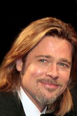 Brad Pitt - Festival de Cannes 2011 - Photo © Anik COUBLE