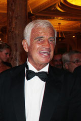 Jean-Paul BELMONDO - Festival de Cannes 2011 - Photo © Anik COUBLE