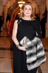 Catherine Deneuve - Festival de Marrakech © Anik COUBLE