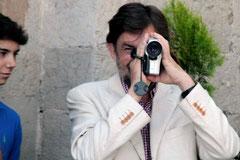 Nanni MORETTI - Festival de Cannes 2012 © Anik COUBLE