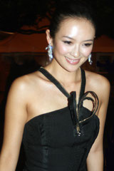 Zhang ZIYI - Festival de Cannes 2009 - Photo © Anik COUBLE
