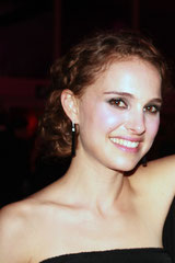 Nathalie PORTMAN - Festival de Cannes 2008 - Photo © Anik COUBLE