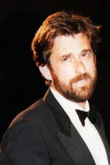 Nanni MORETTI - Festival de Cannes 1993  © Anik COUBLE