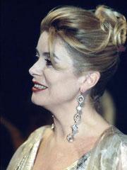 Catherine Deneuve - Festival de Cannes  © Anik COUBLE