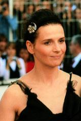 Juliette BINOCHE - Festival de Cannes  © Anik COUBLE