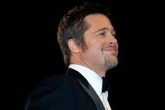 Brad Pitt - Festival de Cannes 2009 - Photo © Anik COUBLE