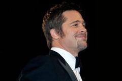 Brad Pitt - Festival de Cannes 2009 - Photo © Anik COUBLE