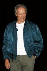 Clint Eastwood - Festival Lumière 2009  © Anik COUBLE
