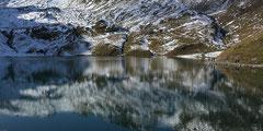 Grindelwald First - Bachsee - Faulhorn 10. Oktober 2020