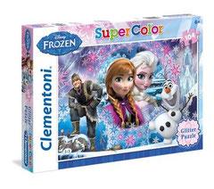 Special Clementoni-Puzzles