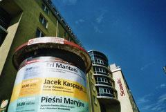 Wroclaw 2009 © Eri Mantani