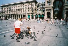 Milan 2005 © Eri Mantani