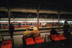 Wroclaw 2008  © Eri Mantani