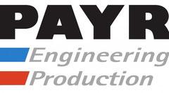 Logo PAYR