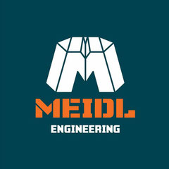 Logo Meidl Engineering