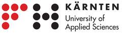 Logo FH-Kärnten