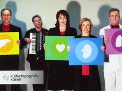 unser Programmhighlight: Das Organtheater!