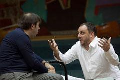 Matthias Goerne avec Daniele Gatti