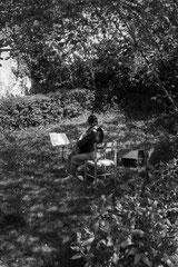 Mélodie en sous-bois