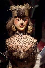 Marionette à Nohant