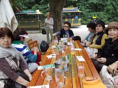 in Schönbrunn - Restaurant Tirolerhof