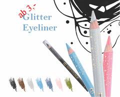 Glitter Eiliner