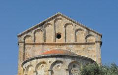 Porto Torres (Sardaigne) San Gavino