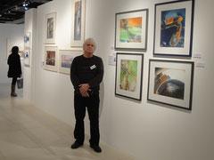 Michel Dt.com / 2013 -Les Aquarellades de Mons