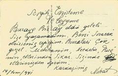 61 - Трѣвна.  Общъ изгледъ  1939  (б)