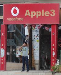 Boutique téléphonie