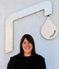 Nathalie Röthlisberger, kaufm. Angestellte