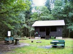 Ihrig-Hütte