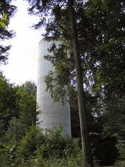 Turm auf dem Saukopf