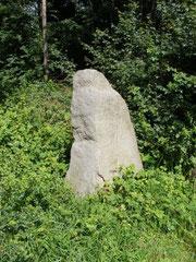 Menhir von Wersau