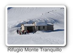 PNALM - Alle falde di M. Tranquillo ( lato Abruzzo)