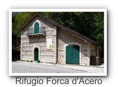 PNALM - E' situato al confine tra il Lazio e l'Abruzzo