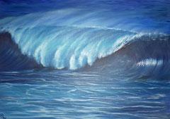 Die Welle © Monika Rotzinger 2015