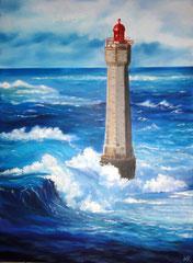 Leuchtturm Bretagne © Monika Rotzinger 2013