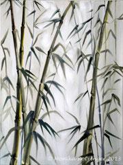 Bambus © Monika Rotzinger 2013