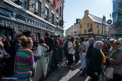 Galway, St-Patrick,
