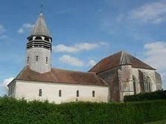 Eglise de Valentigny