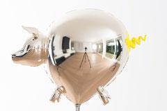 Pierre Violet -Spacy pig- 60X80X40cm- /8ex -socles au choix