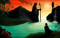 Dreamworld - Fantasylandschaft (2010)