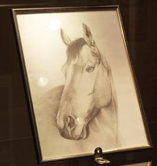 Azira A3 (2010) - Foto von der Ausstellung 2011