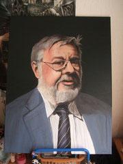 R. Hartmann - Acryl 60 x 80 cm (2010)