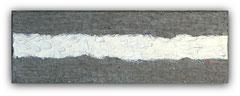 Trace - 2016 - [60 x 20 cm]