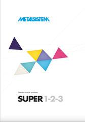 Super 1-2-3-Regale Katalog