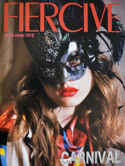FIERCIVE Magazine NO.90