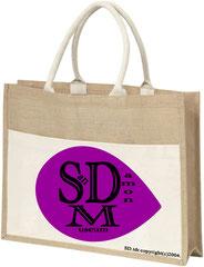 Musée San Damon - Sac collection